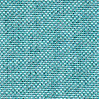 Beklede lounge fauteuil voor buiten, in synthetische vezels - Maat van Varaschin