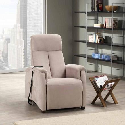 Eletric fauteuil fauteuil, dubbele motor, Via Venezia
