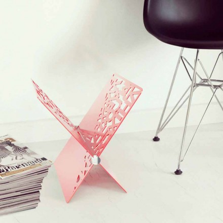 Porta designtijdschriften Rotokalko door Mabele