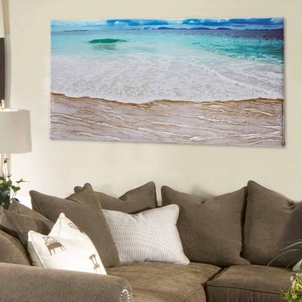Modern designfoto Strand van Viadurini Decor handgemaakt