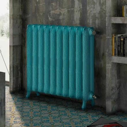 hydraulische radiator radiator gietijzer ingericht Tiffany Scirocco H