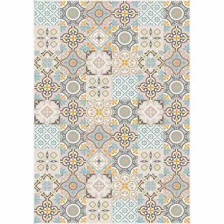 Tafelloper in pvc en polyester met een elegant ontwerp - Frisca
