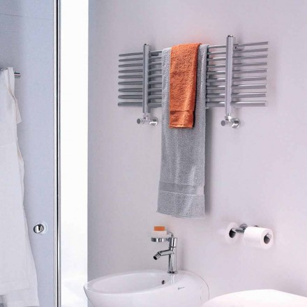 Hydraulische horizontale handdoek modern design Selene Scirocco H