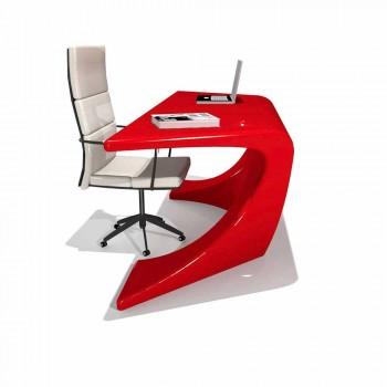 Modern bureau geproduceerd in Italië, Cerami