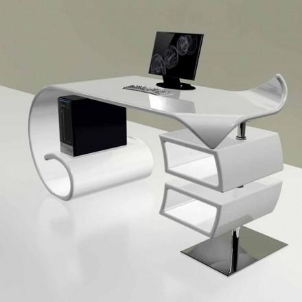 Modern bureau geproduceerd in Italië, Miagliano