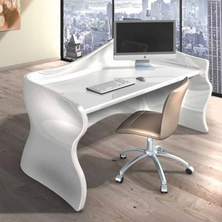 Velo modern bureau, gemaakt in Italië
