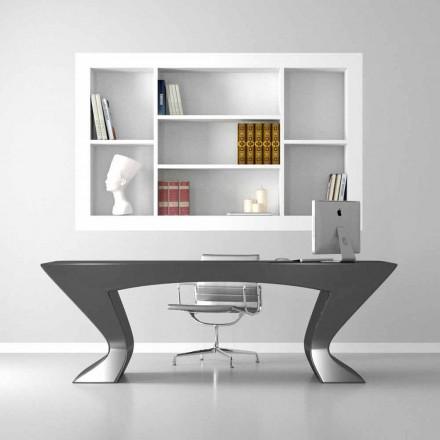 Modern designbureau Nefertiti gemaakt in Italië