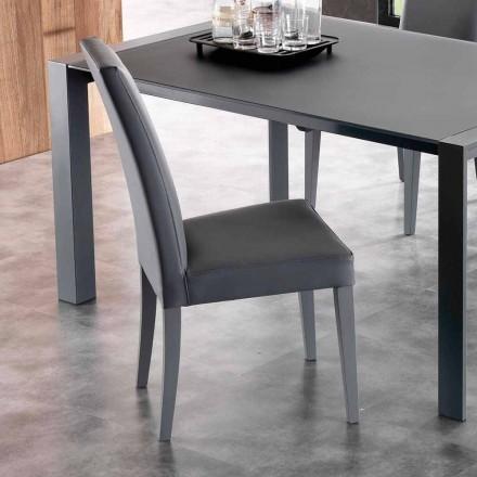 Chair modern ontwerp van de Valentijnskaart