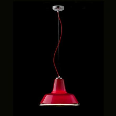 Selene Lampara hanglamp geblazen Ø37 H 24/140 cm glazen