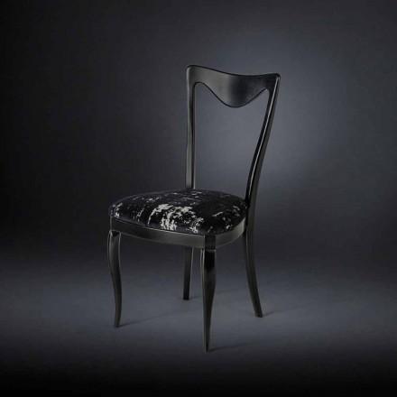 September 2 jaar 50 stoelen bekleed met fluweel gemengd Frida
