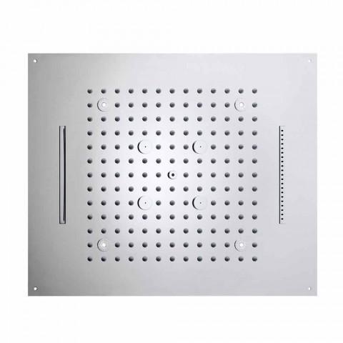 Hoofddouche modern vier-functie LED-verlichting Dream