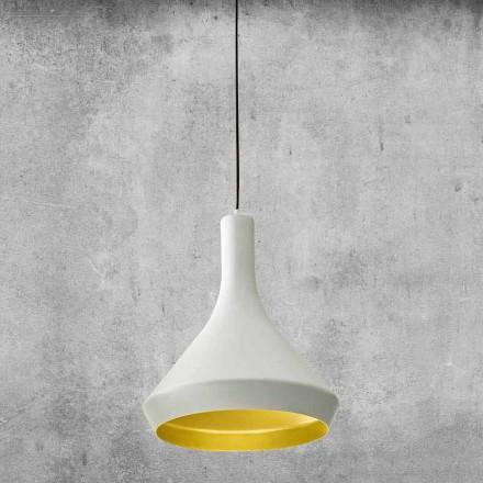 Designophanging in aluminium Made in Italy - Cappadocia Aldo Bernardi