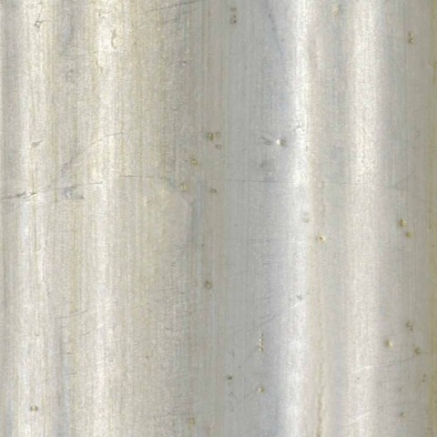 Met de hand gemaakte Antonio Antonio dennenhout zilveren gouden wandspiegel