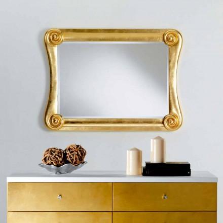 Spiegel modern design Bates, 123x90