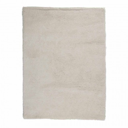 Machinaal gemaakt polyester modern design woonkamer tapijt - Tonka