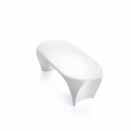 Moderne salontafels voor binnen of buiten, 2 stuks - Lily by Myyour