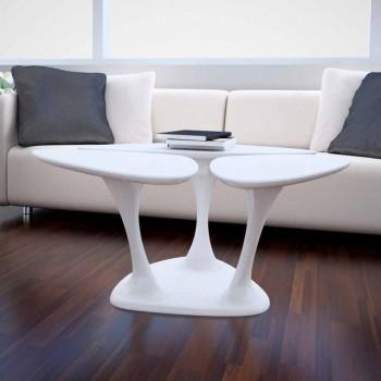 Amanita Modern Design salontafel gemaakt in Italië