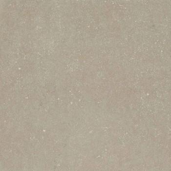 6-zits design keramische tafel en witte houten poten - Claudiano