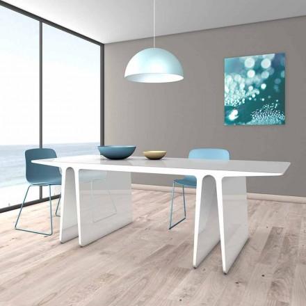 Multifunctionele moderne tafel geproduceerd in Italië, Mignanego