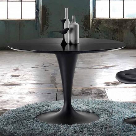 Uitschuifbare tafel met modern design - Borgia