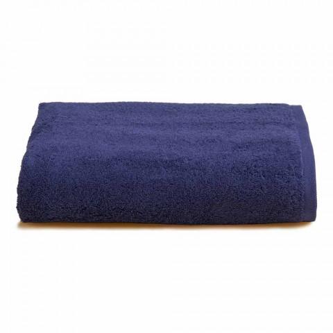 Design badhanddoek van gekleurd katoen terry - Vuitton