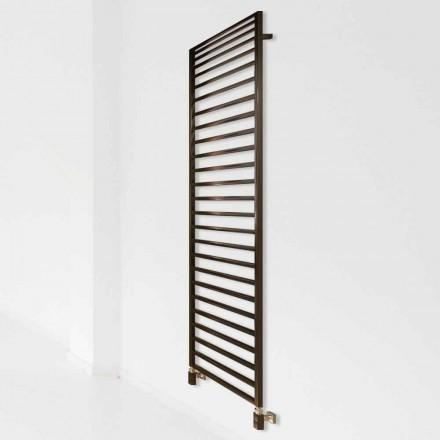 Elektrische radiatoren kleurrijk, modern design, Winter door Scirocco H