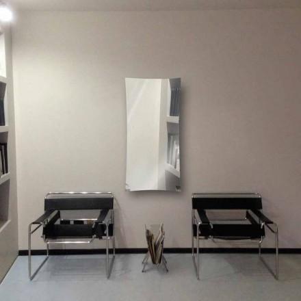 Termoarredo elektrisch ontwerp spiegel eindigen 1500W Barry
