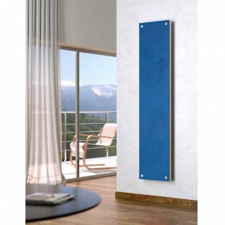 verticale elektrische radiator met deksel Nieuwe ontwerp jurk Scirocco H