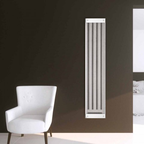 Design Radiator Verticaal.Elektrische Radiatoren Verticaal Modern Design New Dress Door Scirocco H