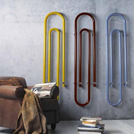 Termoarredo Hydraulische Grijpers, modern design, gemaakt in Italië Scirocco H