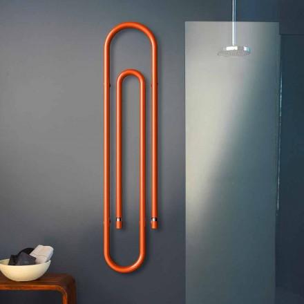 Termoarredo gekleurde moderne elektrische nietje Staples door Scirocco H