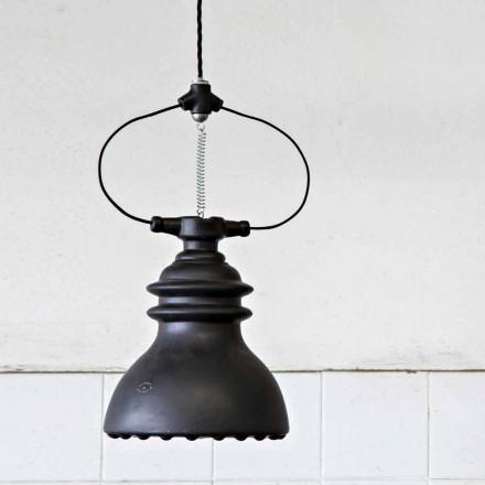 TOSCOT Battersea keramische lampontwerp ophanging