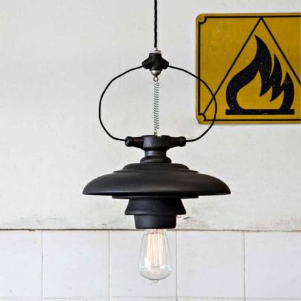TOSCOT Battersea hanglamp keramische vormgeving