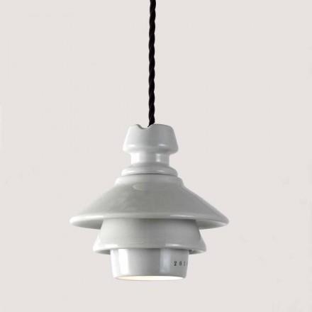 TOSCOT Battersea keramische hanglamp handgemaakte