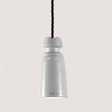 TOSCOT Battersea Contemporary hanglamp keramische