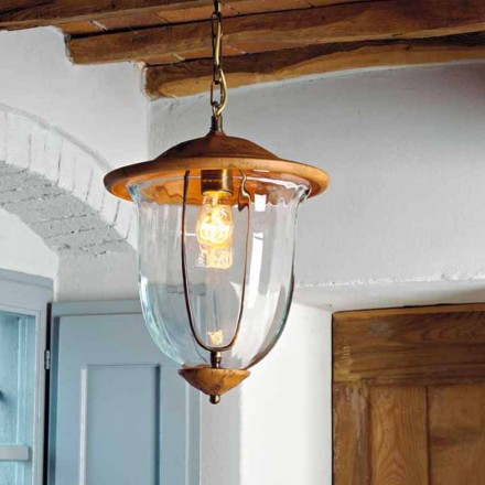 TOSCOT Maremma lamp externe ophanging