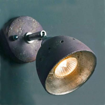 TOSCOT Noceto spot met joint 1 richtbare licht