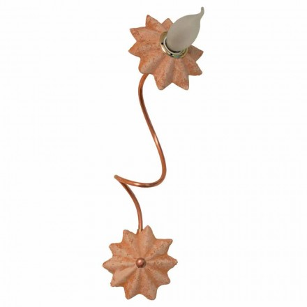 TOSCOT Pienza applique met arm Made in Toscane