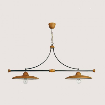 TOSCOT Settimello hanglamp biljart