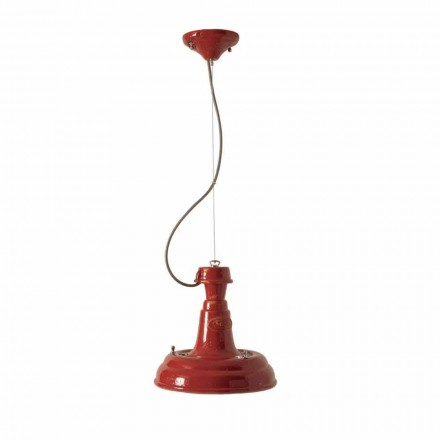 TOSCOT Turijn hanglamp Made in Toscane
