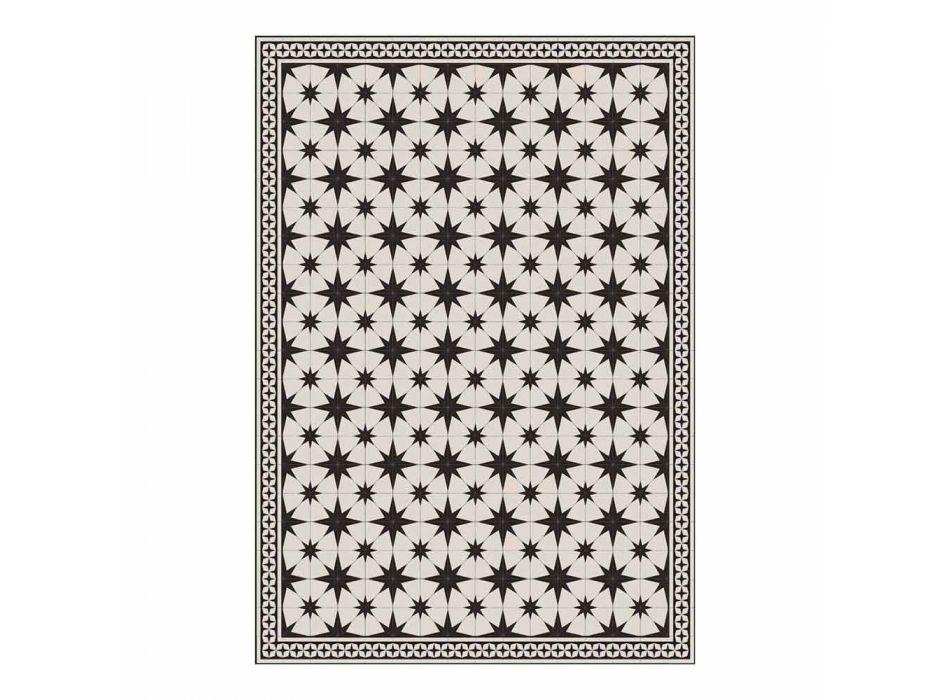 Amerikaans placemat patroonontwerp in pvc en polyester - Osturio