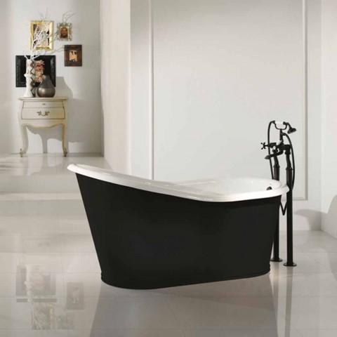 Bath ontwerp freestanding gietijzer Old