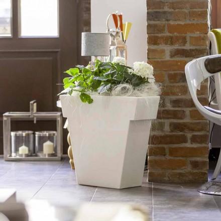 Decoratieve vaas voor binnen / buiten Dia Il Vaso, modern design