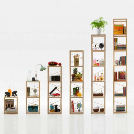 Modular Design Library Zia Babel Towers
